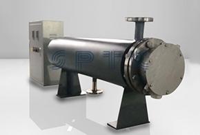 风道式电加热器具有什么特点
