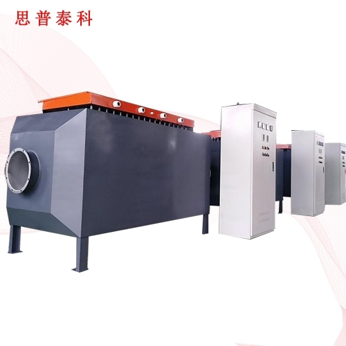 空气电加热器的工作原理