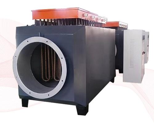 空气电加热器是如何转换的