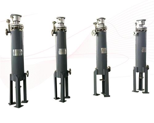 管道加热器主要的直接加热和间接加热两种方式介绍