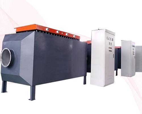 管道电加热器节能方法