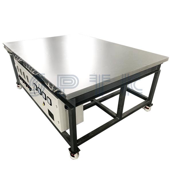 铸铝加热平台