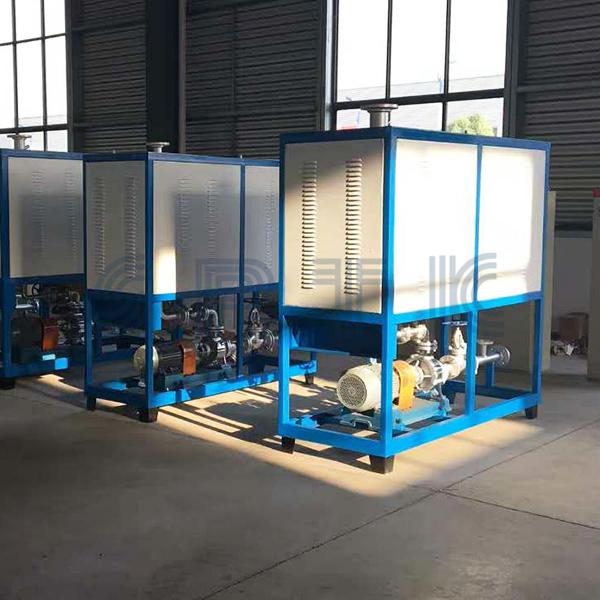 电加热导热油炉供应