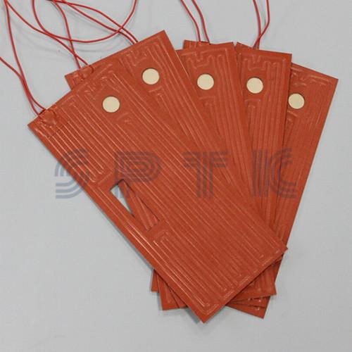 硅橡胶电加热板价格