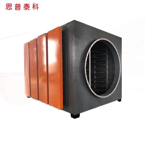 900kw大型风道加热器
