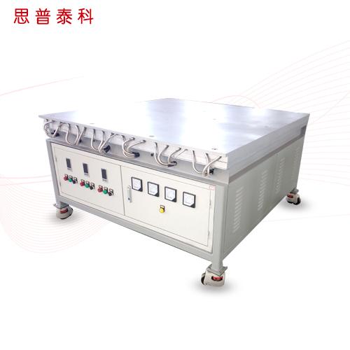 大型铸铝加热平台