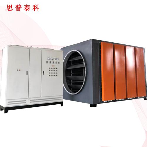 风管电加热器