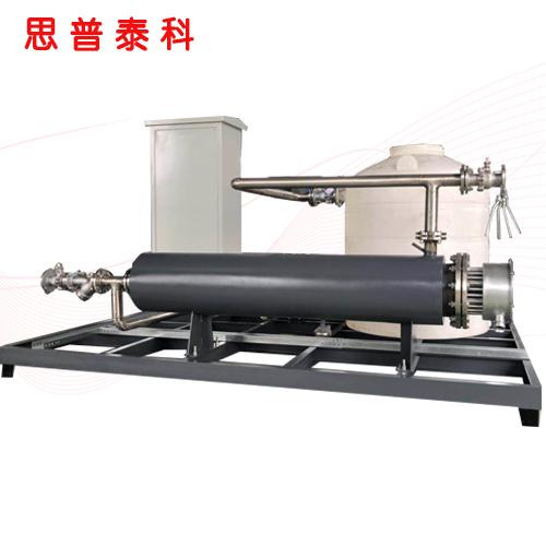 液体管道式加热器