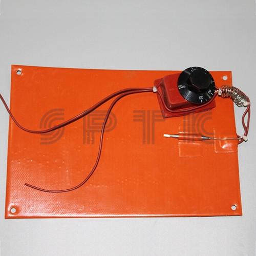 硅橡胶电加热板厂家