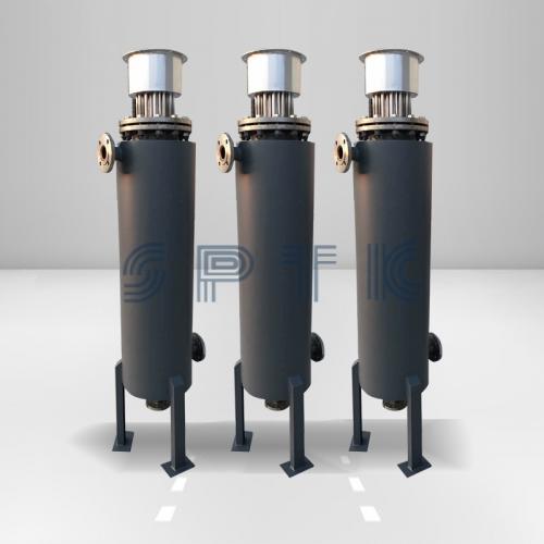 立体管道加热器