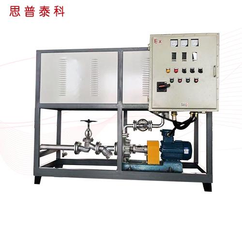 煤改电导热油炉加热器