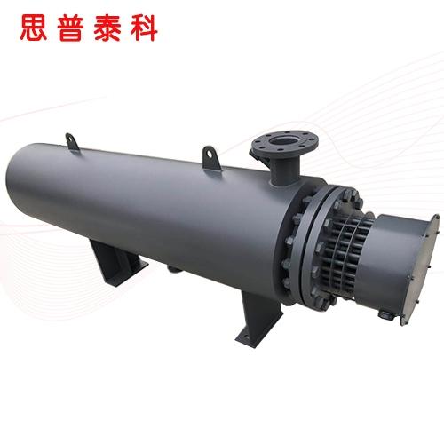 防爆管道式加热器